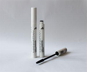 manhattan mascara long sensitive black schwarz wimperntusche neu top preis ebay. Black Bedroom Furniture Sets. Home Design Ideas